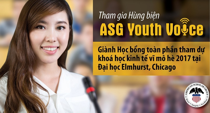ASG Youth Voice 2017 - cover
