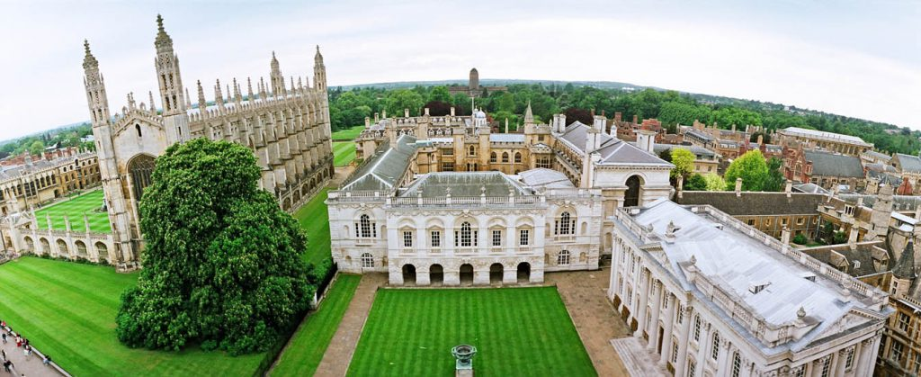 King's Colleges Anh